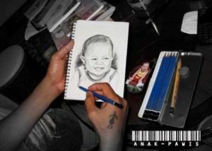coleen sketch